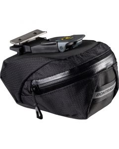 Bontrager Bag Pro Quick Cleat Seat Pack Small Blac