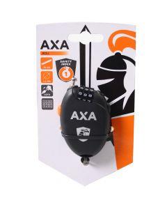 Axa cijferslot Roll Retractble 1,6