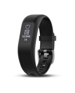 Garmin vivosmart 3 paars, regular